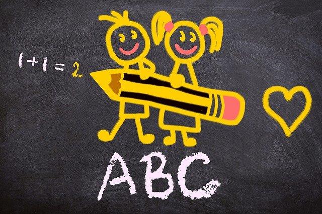 Než půjdu do školy – co by měli zvládnout předškoláci